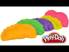 Peppa pig Play doh Kinder Surprise eggs My little pony Disney Princess T...