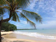 **White Sand Beach - Khao Lak, Thailand