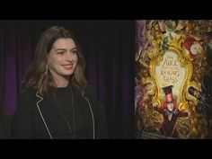 EXCLUSIVE: Anne Hathaway on Being a New Mom!