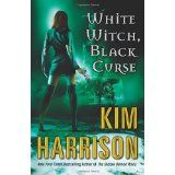 White Witch, Black Curse (The Hollows, Book 7) (Hardcover)By Kim Harrison