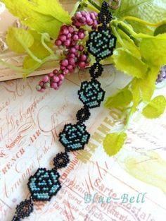 Handmade Beaded Jewelry, Beaded Jewelry Patterns, Peyote Patterns, Beading Patterns, Beaded Earrings, Beaded Bracelets, Bead Jewellery, Brick Stitch, Crystals