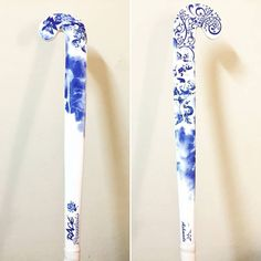 Truly one of a kind #fieldhockey sticks custom made to your exact requirements! #whatmakesyoudifferent #2018 #RAGECUSTOM #linkinbio