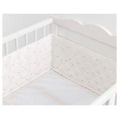 IKEA - HIMMELSK 49,99, Ochraniacz do łóżeczka, , Ochraniacz łóżeczka dziecięcego…