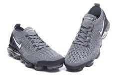 f9dbbb82c6 Nike Air Vapormax 2. 0 Men's Running Shoes Dark gray/Black #942842-502