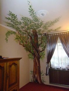 Wall Painting Ideas: Reading Homes - Colorful Ideas- Ötletek falfestéshez: olvasói otthonok – Színes Ötletek With spring approaching, more and more people are weaving very large-scale home improvement plans, making smaller or bigger renovations, and … -