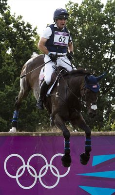Phillip Dutton of the US on Mystery Whisper competes in the Cross Country phase of the Eventing competition of the 2012 London Olympics July Equestrian Boots, Equestrian Outfits, Equestrian Style, Equestrian Fashion, Riding Hats, Horse Riding, Riding Helmets, Riding Clothes, Show Jumping
