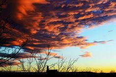 Albuquerque - One of the best things about our state is the sky!