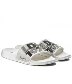 Papuci Pepe Jeans Vara Barbati   Cea mai buna oferta Pepe Jeans, Mai, Birkenstock, Sandals, Shoes, Slide Sandals, Sandal, Shoes Outlet, Shoe