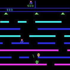 Kaos (Arcade)