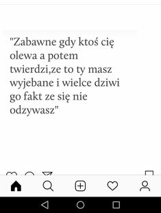 To jest tak bardzo prawdziwe! Sad Quotes, Movie Quotes, Daily Quotes, Motivational Quotes, Inspirational Quotes, Fake Love, Love You, Weekend Humor, Love Text