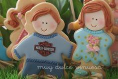 Kids Cookies