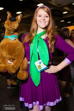 #ScoobyDoo #Daphne