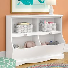 Teen Girl Bedrooms clever example - Terrific sweet tips. Categorized at diy teen girl room shelves , nicely created on this perfect date 20190305 Cube Bookcase, Kids Bookcase, Etagere Bookcase, Bookshelves, Childrens Bookcase, Bookshelf Wall, Nursery Bookshelf, Bookcase Storage, Wall Shelves