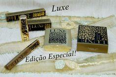 Gatta Vaidosa: Edição Especial Avon Luxe! #blogger #zilmablogger