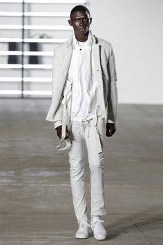 John Elliott - Fall 2016 Menswear