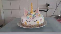 Verjaardagstaart voor mijn dochter haar 11e verjaardag