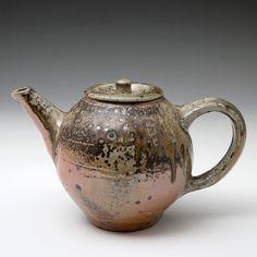 Nic Collins - Teapot