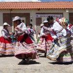 Danza del Wititi es declarada Patrimonio Inmaterial de la Humanidad