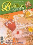 Bolillos&Bordados 08 (Nueva Epoca)