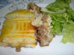 # Empadão Carne Picada