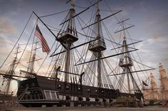 Boston Tea Party Ships & Museum - Lonely Planet