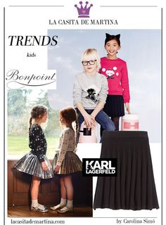 ♥ La FALDA PLISADA, la tienes tú y la quieren ellas ♥ Tendencias Moda Infantil : Blog de Moda Infantil, Moda Bebé y Premamá ♥ La casita de Martina ♥