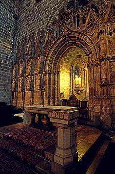 De Heilige Graal (gemaakt in Valencia)