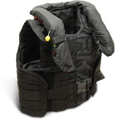 The SARKAR BFV110, is a ballistic floatation vest, which combines the ballistic qualities of a Tactical Vest with the safety and buoyancy characteristics of a Flotation Vest.