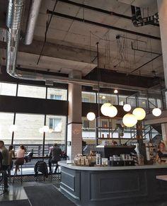 20 Best Toronto Coffee Shops By Neighborhood