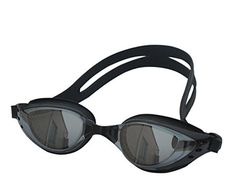 KINGDE Electric coating swimming glasses blackSJNN15 ** You can find more details by visiting the image link.Note:It is affiliate link to Amazon.