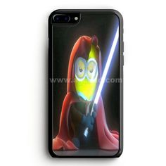 Funny Minion Star Wars iPhone 7 Plus Case | aneend