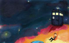 Doctor Who http://shar.es/Nkqh1 #doctorwho
