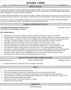 professional resume sample httpwwwresumecareerinfoprofessional