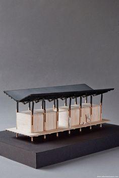 | Wooden House - Taller Veinticuatro