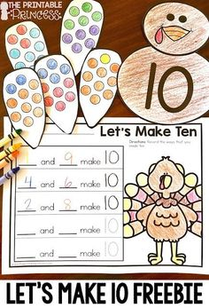 Fall is a great time of year in the primary classroom! Click through to see the great math and literacy centers you can use with your preschool, Kindergarten, or grade students! This post has a pa Thanksgiving Games, Kindergarten Thanksgiving, Thanksgiving Quotes, November Thanksgiving, Thanksgiving Appetizers, Thanksgiving Outfit, Thanksgiving Decorations, Thanksgiving Recipes, Math Crafts