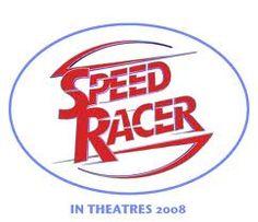 Speed Racer by Daniel Alho