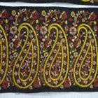 Embroidered Trim Decorative Sari Border Fabric trims and embellishment