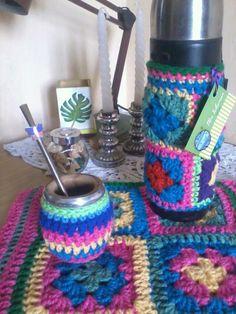 mate! ♥ tejido crochet