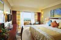 Hotel Rooms and Hotel Suites at Four Seasons Limassol Cyprus - Accommodation