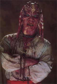 Clive Barker´s Nightbreed Chronicles (1990)
