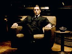 Francis Ford Coppola, Michael Corleone (Al Pacino), 1974 / 2009 © www.lumas.de/ #Lumas