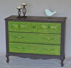 245 Best Painted French Provincial Inspiration Images