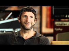 Billy Currington Interview - YouTube
