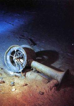 The Discovery of Titanic Rms Titanic, Titanic Deaths, Titanic Wreck, Titanic Ship, Titanic History, Southampton, Titanic Underwater, Titanic Artifacts, Underwater Pictures