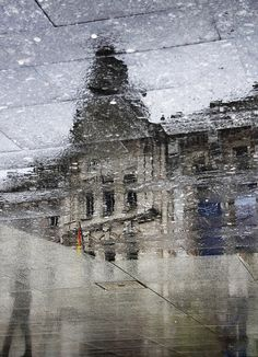 Ayuntamiento de #Santander  #Cantabria #Spain