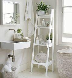 Keine Lust mehr auf Ihr aktuelles (langweiliges) Badezimmer? Verleihen Sie ihm eine neue, frische Ausstrahlung mit der richtigen Dekoration! 15 großartige Inspirationsideen! - DIY Bastelideen