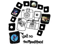 Galeria de fotos do VOCÊ NO MOODHOOD DE DEZEMBRO.