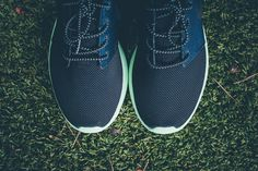 finest selection 2b84c 75f0b Nike Roshe One WWC QS - Teal Vapor Green