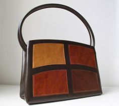Awesome vintage bag