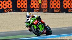 Résultats complets des séances Superpole et grille de départ du 10ieme round du Wsbk 2014 à Jerez, Espagne. Pour cette reprise du championnat Superbike 201
